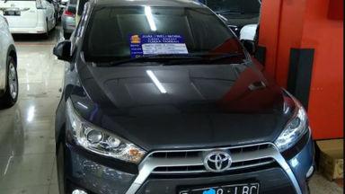 2014 Toyota Yaris G - Barang Istimewa Dan Harga Menarik (s-0)