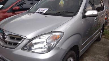 2011 Daihatsu Xenia X MT - Warna Favorit, Harga Terjangkau