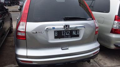 2011 Honda CR-V 2.4 - Siap Pakai Dan Mulus (s-8)