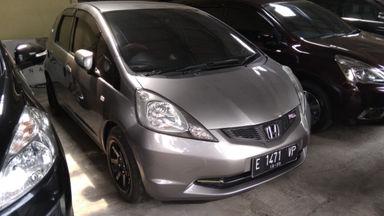 2008 Honda Jazz RS - Siap Pakai (s-0)