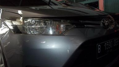 2013 Toyota Limo all new E - Harga Istimewa dan Siap Pakai (s-0)