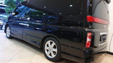 2008 Nissan Elgrand 2.5 HWS - Kondisi Ok & Terawat (s-3)