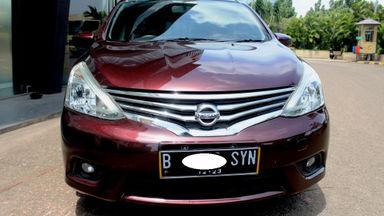 2013 Nissan Grand Livina xv - Pemakaian Sangat Apik Dan Siap Pakai (s-2)