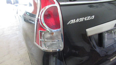 2012 Toyota Avanza E - Kondisi Istimewa Siap Pakai (s-5)