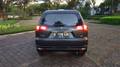 2012 Mitsubishi Pajero Exceed 4x2 Diesel - Istimewa AT (s-9)
