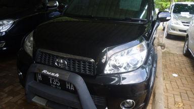 2011 Toyota Rush G - Terawat Siap Pakai