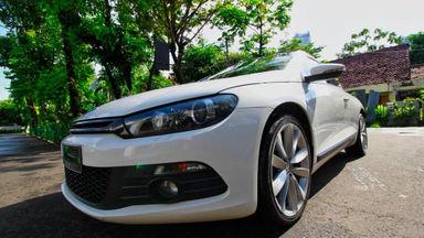 2011 Volkswagen Scirocco tsi 2.0 - Jual cepat kondisi full Dp Rendah ,Tdp Minim Bisa Bawa Pulang Mobil