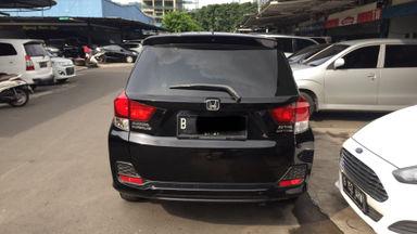 2015 Honda Mobilio E Cvt - pemakaian 2016 (s-2)