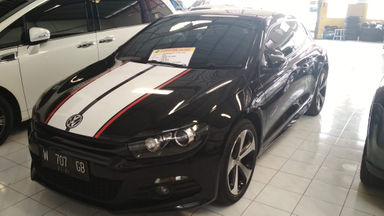2015 Volkswagen Scirocco TSi 2.0 - Like New Body Mulus