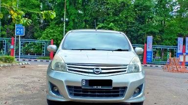 2013 Nissan Grand Livina XV ULTIMATE - MAU KREDIT TOTAL DP SANGAT TERJANGKAU