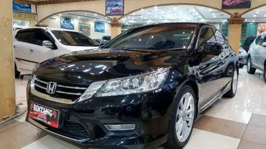 2013 Honda Accord 2.5 AT - Jarak Tempuh Rendah
