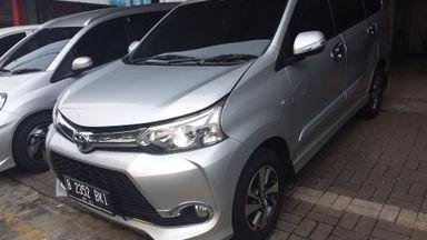 2016 Toyota Avanza Veloz - Istimewa (s-0)