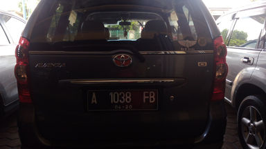 2010 Toyota Avanza G AT - Kondisi Mulus Terawat (s-1)