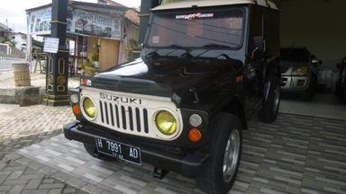 1981 Suzuki Jimny Jeep - Terawat