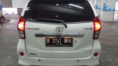 2015 Toyota Avanza Veloz - TDP RINGAN (s-2)