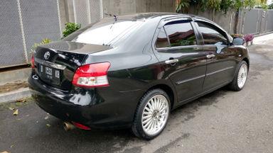 2008 Toyota Vios G - bekas berkualitas (s-4)
