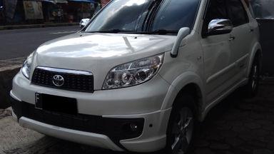 2014 Toyota Rush TRD Sportivo - Istimewa siap pakai (s-2)