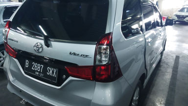 2016 Toyota Avanza Veloz 1.5 - Sangat Istimewa (s-5)
