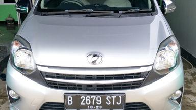 2013 Toyota Agya Trd Sportivo - Good Condition (s-2)