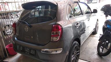 2013 Nissan March 1.2 MT - mulus terawat, kondisi OK, Tangguh (s-5)
