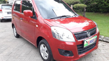 2016 Suzuki Karimun Wagon R - Good Condition (s-1)