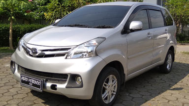 2013 Daihatsu Xenia R Deluxe - Harga Bersahabat
