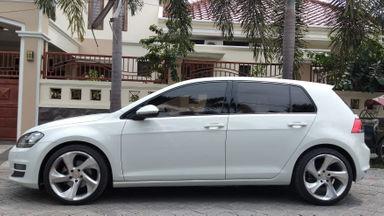 2013 Volkswagen Golf MK 7 CBU Automatic - Sangat Terawat dan Bagus Pasti Puas (s-7)