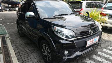 2015 Toyota Rush S trd - Pajak Baru Siap Pakai Dan Mulus (s-5)