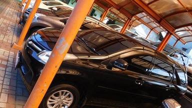 2012 Daihatsu Xenia R DELUXE 1.3 MT - Kondisi Mulus (s-8)