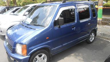 2003 Suzuki Karimun Wagon 1.0 - Sangat Istimewa Seperti Baru