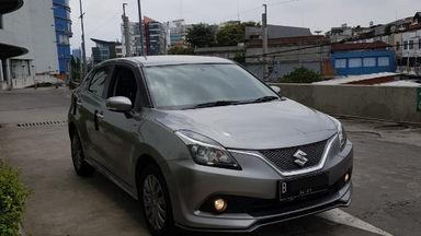 2018 Suzuki Baleno Hatch Back - Fitur Mobil Lengkap (s-1)
