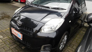 2012 Toyota Yaris E 1.5 - Istimewa Siap Pakai (s-2)