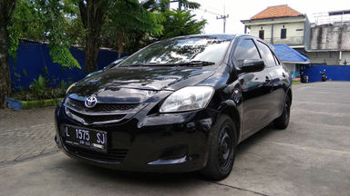 2012 Toyota Limo G - Jual Toyota Limo Body Cling