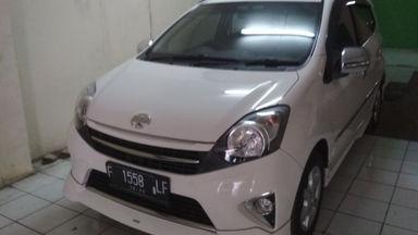 2014 Toyota Calya 1.0 - Unit Siap Pakai
