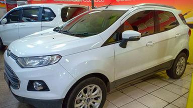2014 Ford Ecosport 1.5 - Kondisi Ok & Terawat