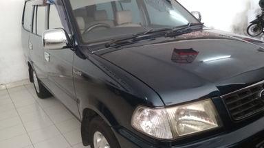 2000 Toyota Kijang LGX - Barang Istimewa Dan Harga Menarik
