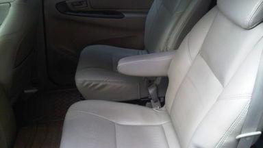 2012 Toyota Kijang Innova G - Bersih Rapi Mulus Pajak Panjang (s-4)