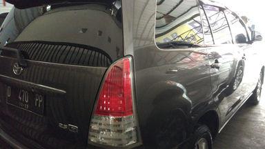 2009 Toyota Kijang Innova G - Antik Mulus Terawat (s-2)