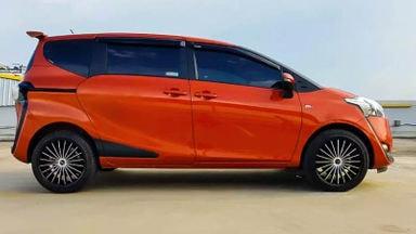 2016 Toyota Sienta V - Mobil Pilihan (s-3)