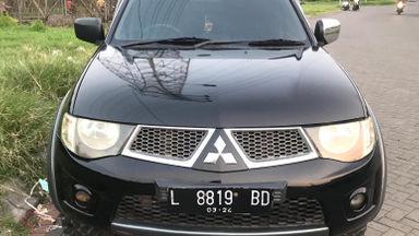2013 Mitsubishi Triton GLS - Good Condition