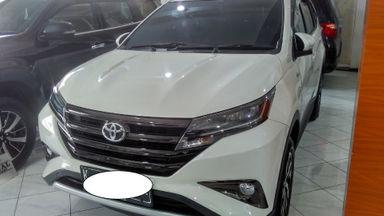 2018 Toyota Rush G - Low Km