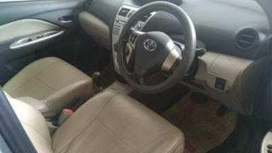 2008 Toyota Vios E At - Unit Bagus Bukan Bekas Tabrak (s-4)
