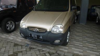 2001 Hyundai Atoz GLS - Mulus