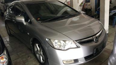 2008 Honda Civic FD1 1.8 AT - Kondisi Istimewa Terawat (s-2)