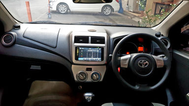 2014 Toyota Agya G TRD - Bonus Head Unit Touch + Kamera - Full Tuned Up (s-9)