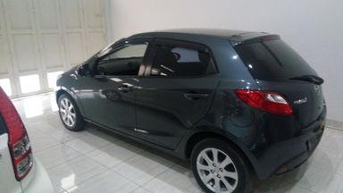 2012 Mazda 2 V Matic - Siap Pakai Dan Mulus (s-5)