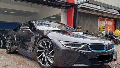 2015 BMW i i8 HYBRID - Kondisi Istimewa (s-3)