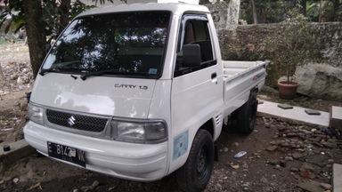 2014 Suzuki Carry Pick Up . - Siap Pakai (s-0)