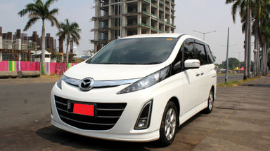 2013 Mazda Biante 2.0CC - KONDISI MOBIL OKE & SIAP PAKAI BANGET