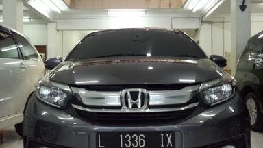 2018 Honda Mobilio E - Harga Nego Bisa Dp Minim (s-1)